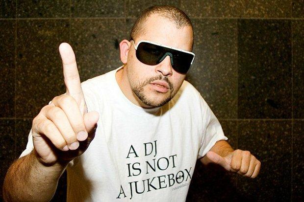 DJ Haitian Mr. Stieber Kurt