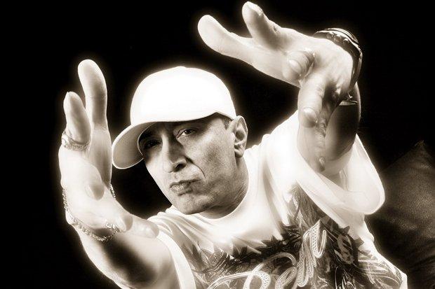 DJ John Zauberbeg