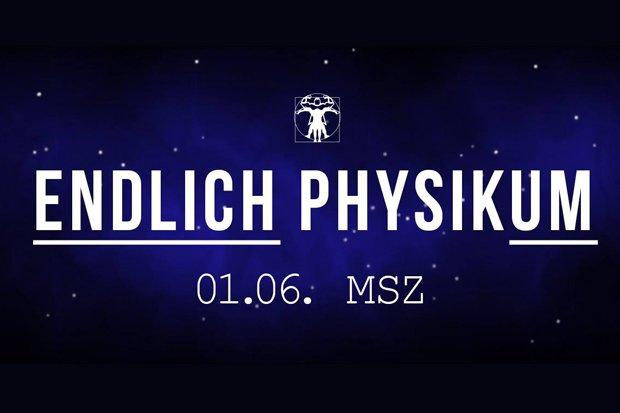 Endlich Physikum MS Zufriedenheit