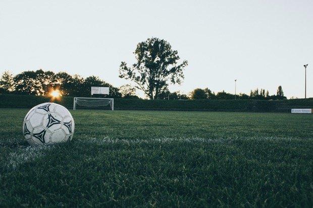 Kick and Fun Fussball