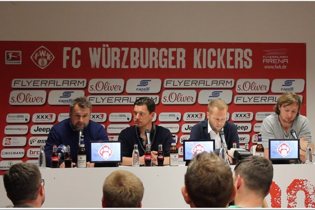 Rücktritt Hollerbach
