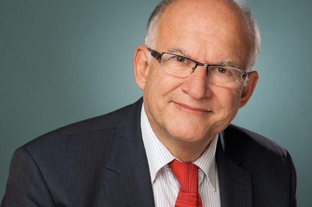 Peter Schaar Cairo