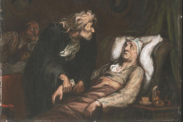 Der eingebildete Kranke Chambinzky