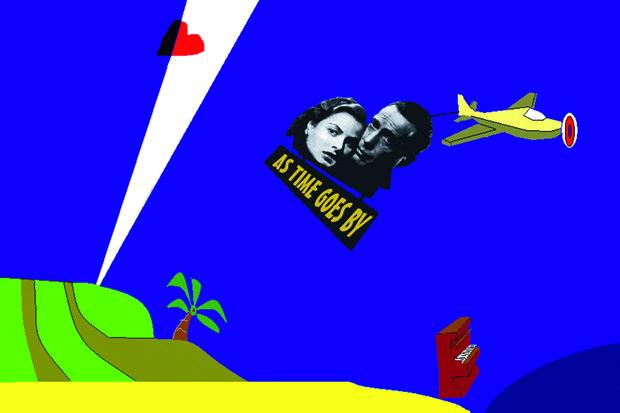 Casablanca Theater Ensemble